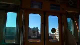 Repeat youtube video 小田急1000形リニューアル車 1066F 経堂⇒本厚木 【各停・全区間】