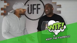 """ I still don't think Harry Kane is world class! "" 