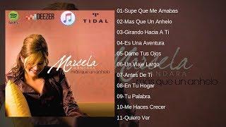 Marcela Gandara- Mas Que Un Anhelo (Album Completo) Original!!