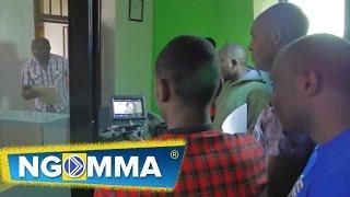 Mercy Masika - Mkono Wa Bwana (Behind The Scenes PT1)