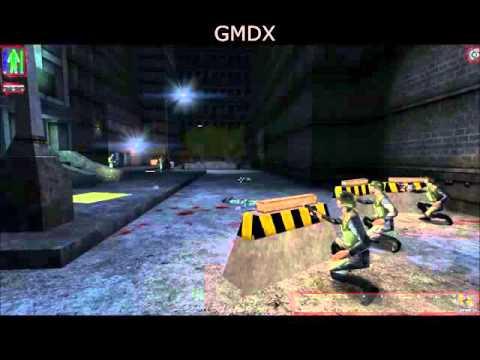 GMDX Unveiling Part 6: Level Design & Graphics