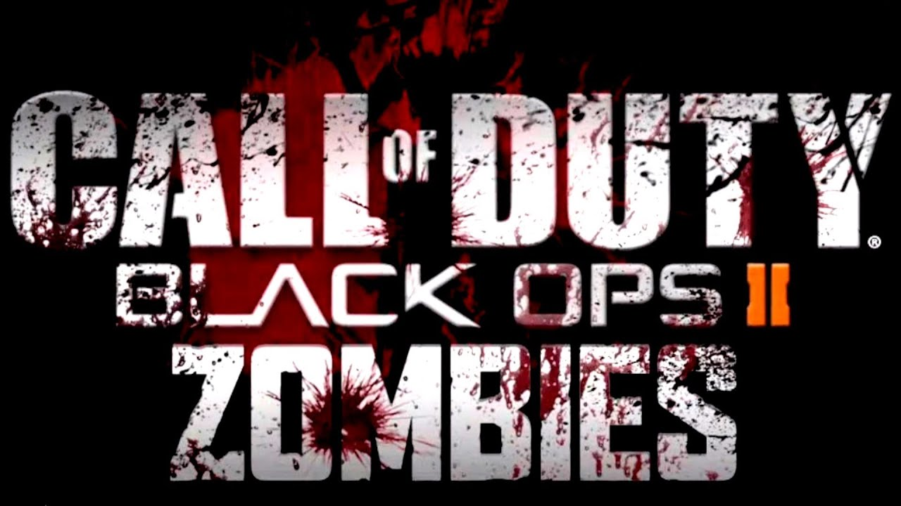 Call Of Duty Wallpaper Hd Black Ops 2 Zombies With Subscribers Youtube