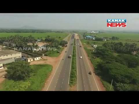 Ring Road In Bhubaneswar Will Help To Reduce Traffic Problem In City