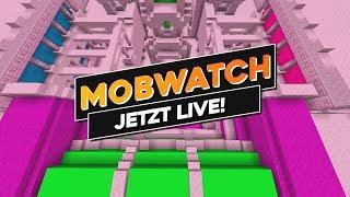 Eisengolem JETZT! | Mehr Spielmod? | MOBWATCH MAPLOG #006