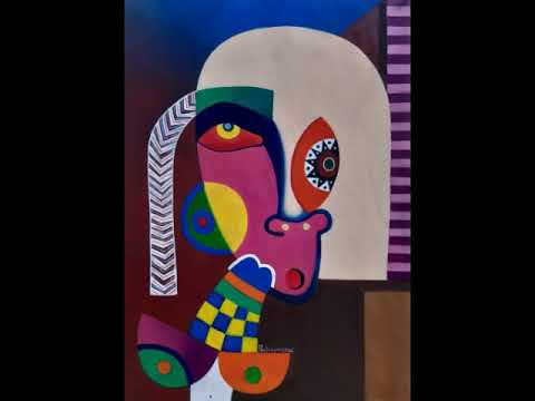 Armenian artist Lana Pochikyan's Artworks