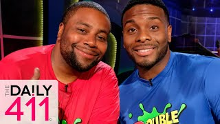 Yes! Kel Mitchell & Kenan Thompson Confirm 'All That' Revival