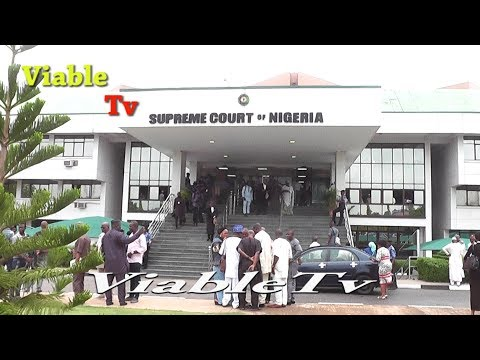 Just In : APC Loses Zamfara As Supreme Court Voids ALL Party's Votes