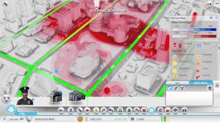 Gameplay Strategy Video #2: Multi-City Play (SimCity Coming March 5, 2013)