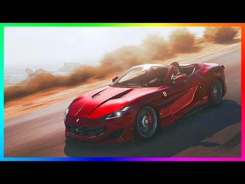 NEW GTA Online DLC Trailer Coming Soon? Rockstar Uploads A Secret, Hidden Video That No One Can See!