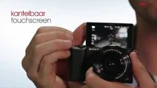 MediaMarkt - Sony A5100 - Productvideo
