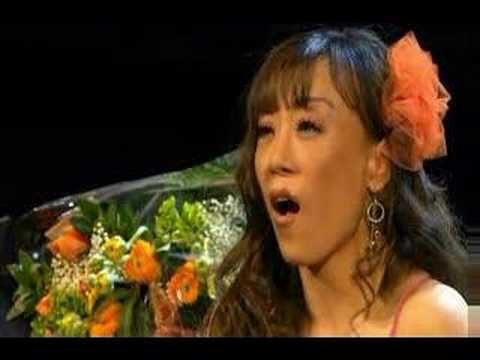 Classical Music In Pop Culture Sumi Jo Raine S Dichotomy