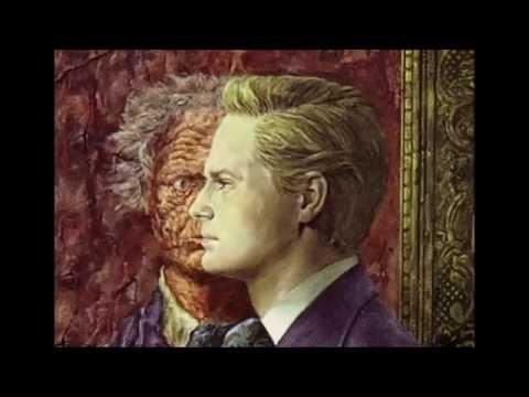 El Retrato De Dorian Gray - YouTube