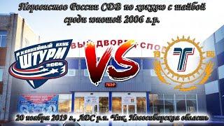 Прямой эфир Штурм 06 Чик НСО Vs Торпедо 06 Усть-Каменогорск