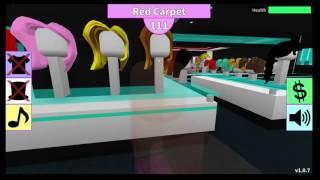 ROBLOX/Fashion Frenzy/XboxOne/Episode:1