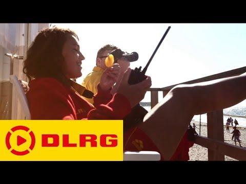 Sommer 2019 - Werde DLRG Rettungsschwimmer an der Küste
