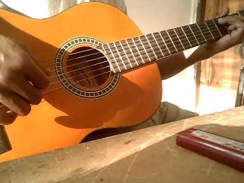 Bahtera Cinta Rhoma Irama Cover Gitar Aqustik Instrumen
