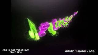 Antoine Clamaran - Gold  #With Lyrics and  Download