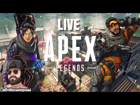 APEX LEGENDS,  130 + WINS LEVEL, 85 Over 1000  KILLS, New Update.
