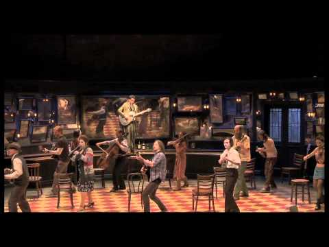 Spotlight On: Broadway Musical