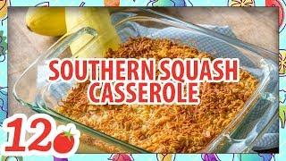 How to make: Southern Squash Casserole Recipe