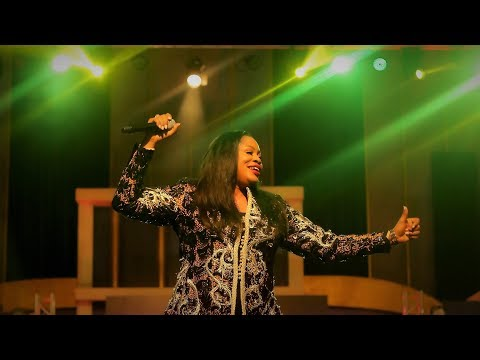 sinach:-there's-an-overflow-(live)