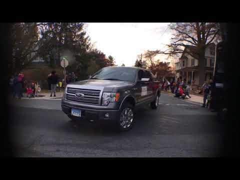 2017 12 02 Christmas Street Parade