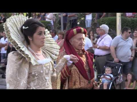 Anem de Festa: Desfilada de la XX Festa del Renaixement