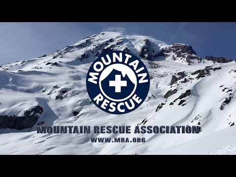 The Mountain Rescue Association: Who We Are