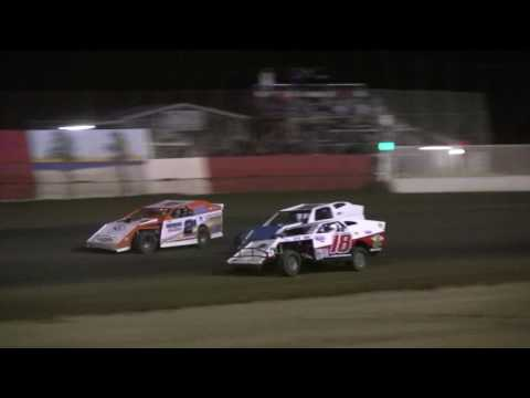 Open Wheel Modified Feature  East Bay Raceway Park  32517