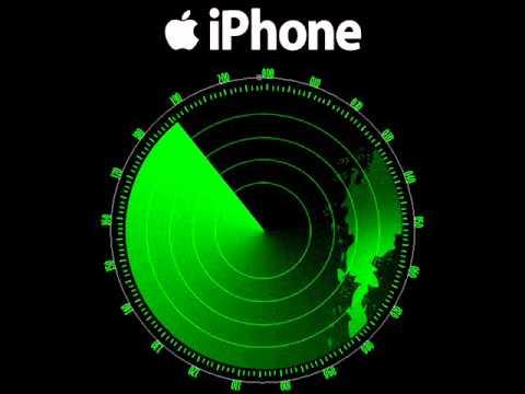 Iphone Sonar