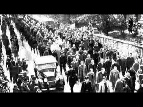 Das Leben der Juden im Nationalsozialismus.