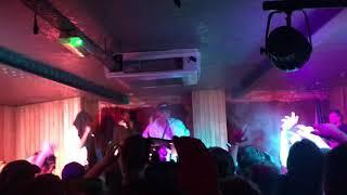 Ocean Wisdom- Ting' Dun Live at Hifi Club Leeds