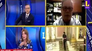 Carlos Parodi: ¿Qué debe plantear el gabinete de Walter Martos frente al Congreso de la República?