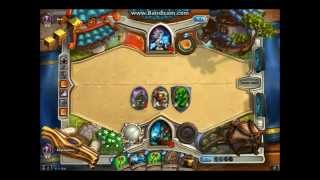Why is Whirling Zapomatic OP? [Hearthstone Funny Moment]