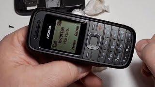 видео Ремонт телефонов Nokia