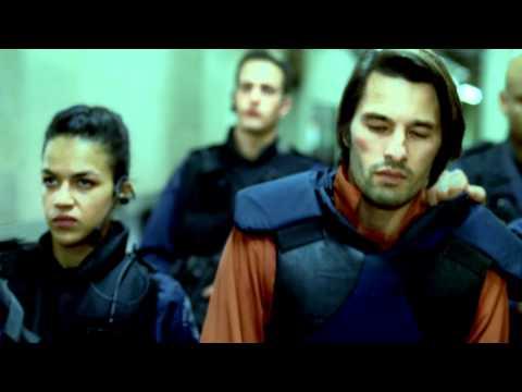S.W.A.T. - Trailer