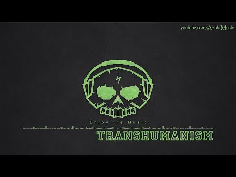 Transhumanism by Elfl - [Instrumental 1980s Pop Music]
