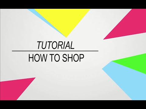 Social Shopping 101| How to Shop Online Flerika.com