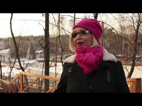 Октябрина Ганичкина о правилах обрезки деревьев