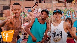 MC L da Vinte e MC Rick feat. Deiveson Alves - Sentadao (Clipe Oficial) Lancamento 2019