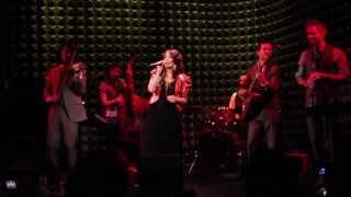 Tatiana Eva-Marie & the Avalon Jazz Band - Johnny, tu n