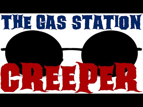 The Gas Station Creeper - Urban Legend - The Old Woman