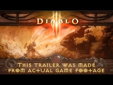 Diablo 3 | All Fun and Games | Diablo, Diablo 3, Diablo ...