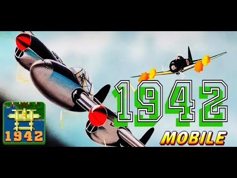 1942  MOBILE By CAPCOM (Android/IOS)