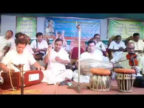 Sri Sri Thakur Anukul Chandra Song (Aji Biswa jure uthlo Dhoni......)