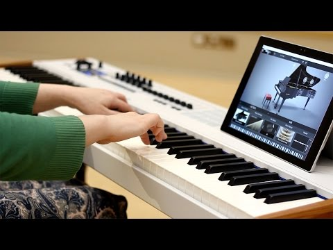 Piano V Introduction Tutorial: Episode 1 - Overview