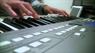 渡辺美里の名曲を思うがままに弾いてみました。。 これもいい曲ですよね^^