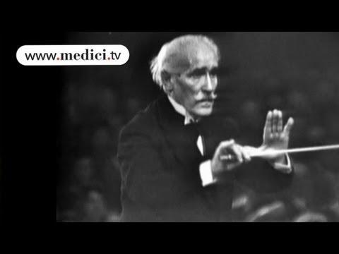 Tannhäuser Ouverture - Wagner - Arturo Toscanini