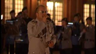 Heeresmusikkorps 2 - Medley Udo Jürgens Songs 2010