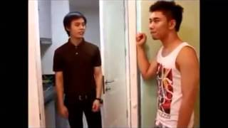 gay movie ( dụ dỗ anh bán pizza)
